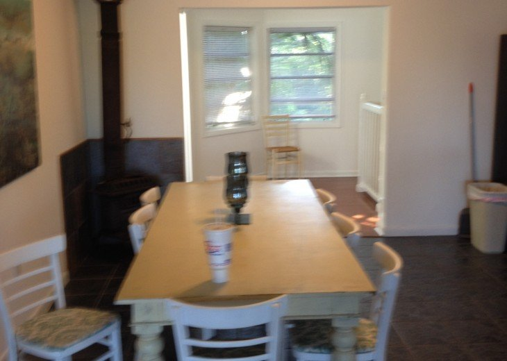 5 Bedroom 4 Bath Canal Front Home Sleeps 12. (28 day min. rental) #15