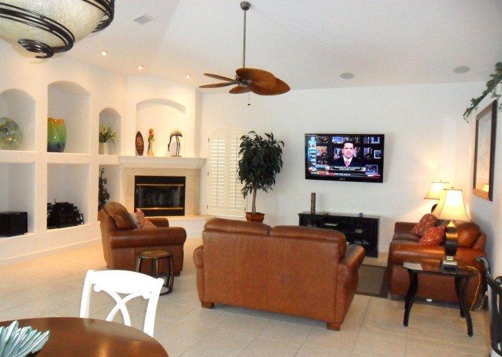Gulf Access Villa Cinderella #12