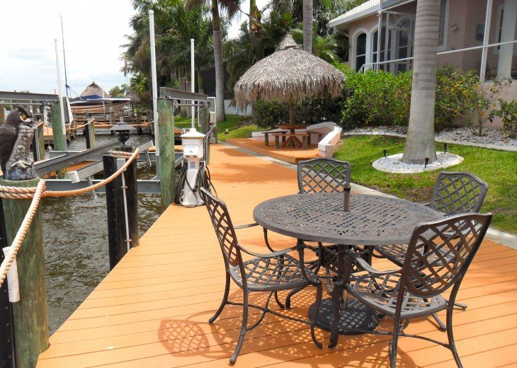 Gulf Access Villa Cinderella #8