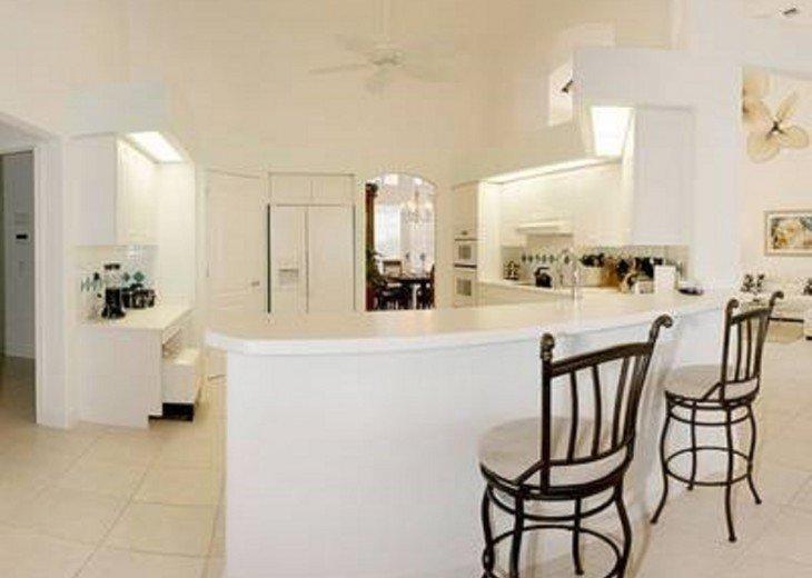 Gulf Access Villa Cinderella #13