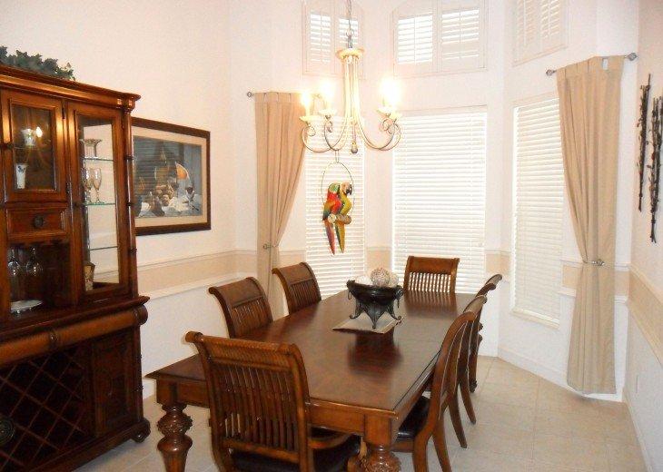 Gulf Access Villa Cinderella #15