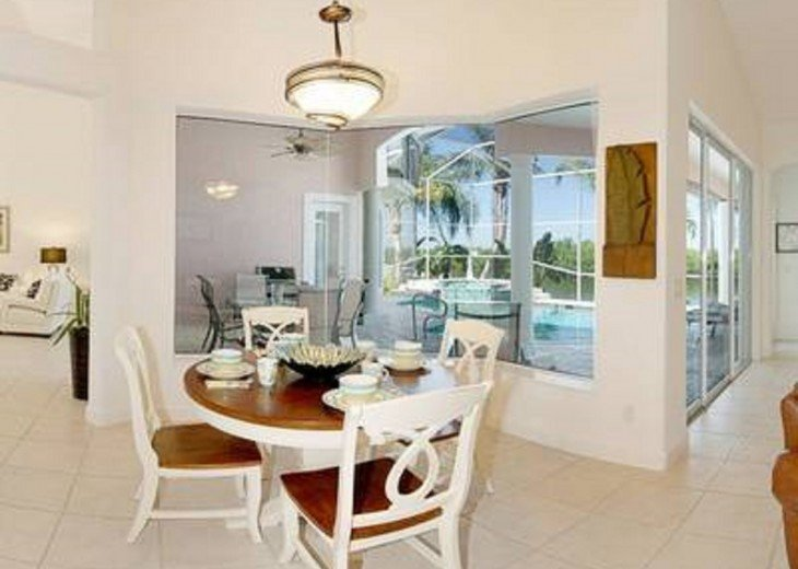 Gulf Access Villa Cinderella #14