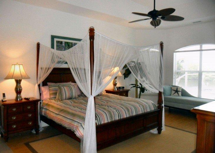 Gulf Access Villa Cinderella #9