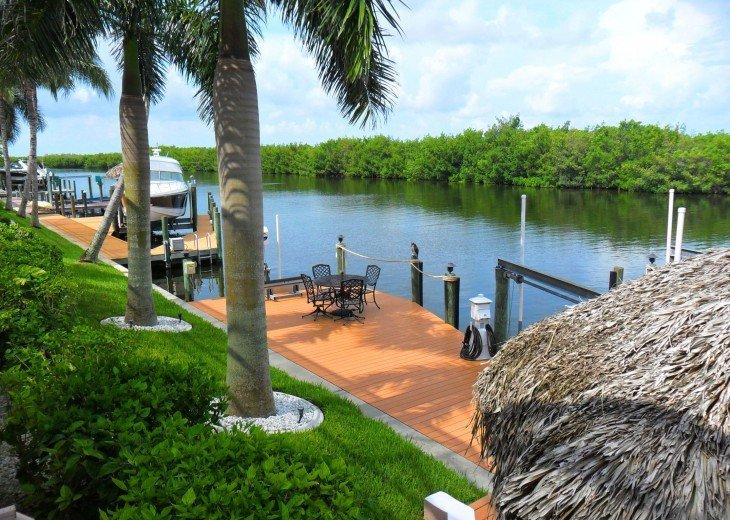 Gulf Access Villa Cinderella #7