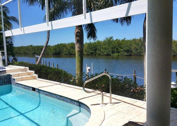 Gulf Access Villa Cinderella #3