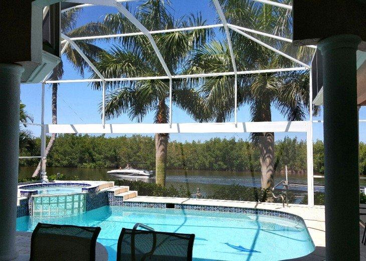 Gulf Access Villa Cinderella #2
