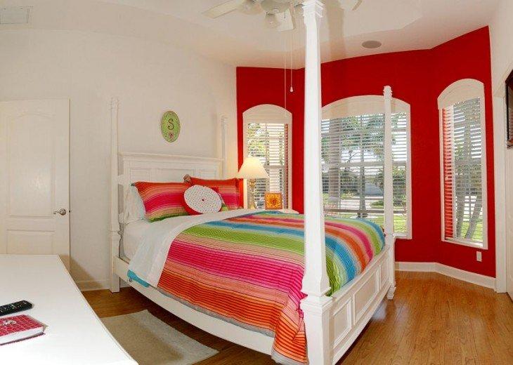 Gulf Access Villa Cinderella #11