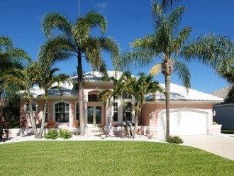 Gulf Access Villa Cinderella