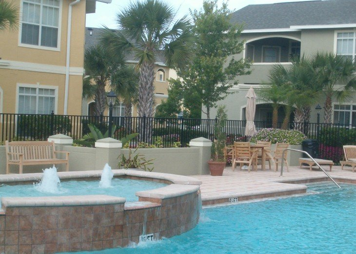 Luxury Clearwater Resort Style Condo #20