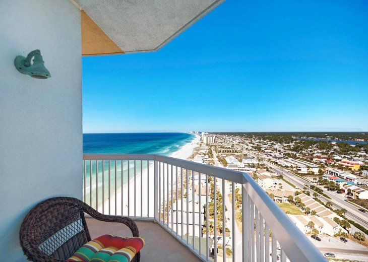 July Dates Available~ Beach Service and Wifi FREE ~ Million Dollar View #31