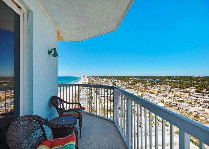 July Dates Available~ Beach Service and Wifi FREE ~ Million Dollar View #26