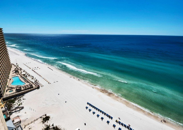 July Dates Available~ Beach Service and Wifi FREE ~ Million Dollar View #38