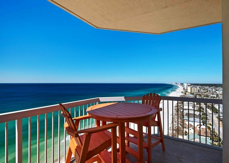 July Dates Available~ Beach Service and Wifi FREE ~ Million Dollar View #28