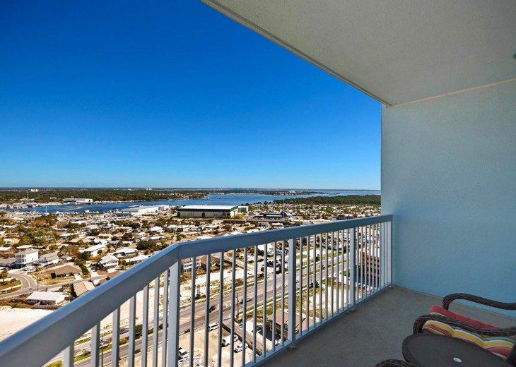 July Dates Available~ Beach Service and Wifi FREE ~ Million Dollar View #27