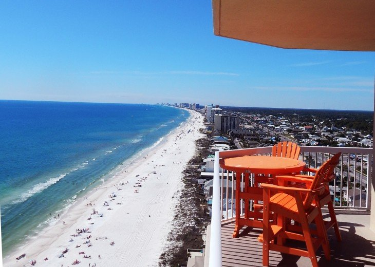 July Dates Available~ Beach Service and Wifi FREE ~ Million Dollar View #2