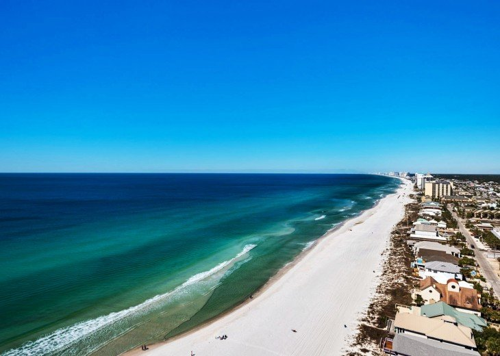 July Dates Available~ Beach Service and Wifi FREE ~ Million Dollar View #37