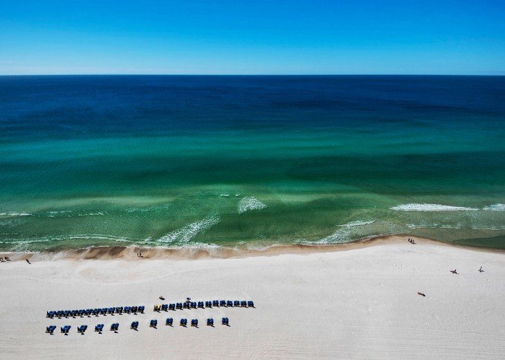 July Dates Available~ Beach Service and Wifi FREE ~ Million Dollar View #54