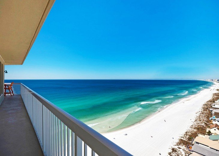 July Dates Available~ Beach Service and Wifi FREE ~ Million Dollar View #32