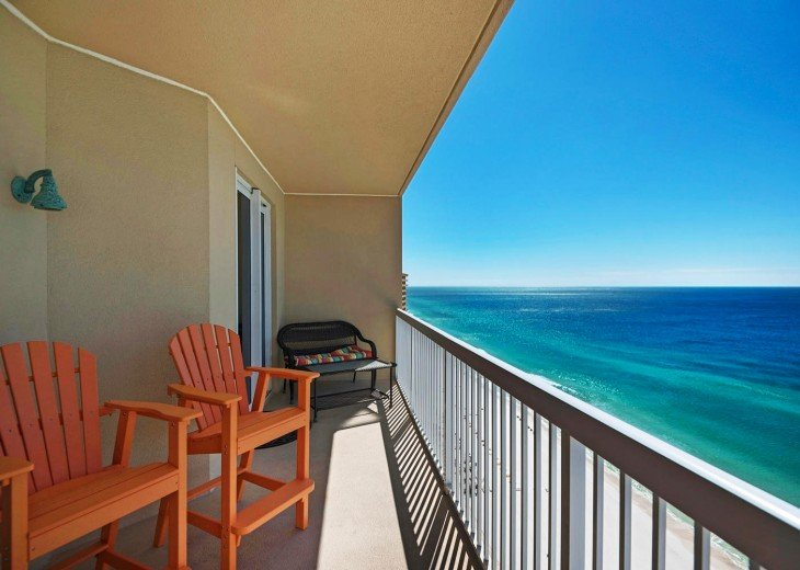 July Dates Available~ Beach Service and Wifi FREE ~ Million Dollar View #29