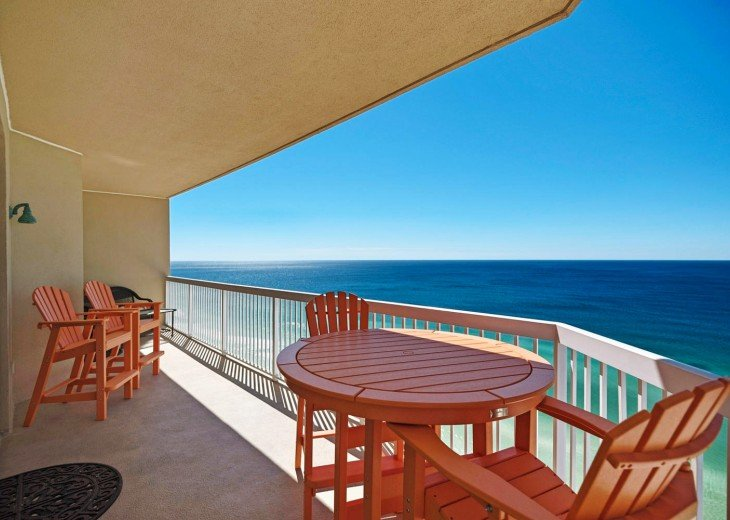 July Dates Available~ Beach Service and Wifi FREE ~ Million Dollar View #33
