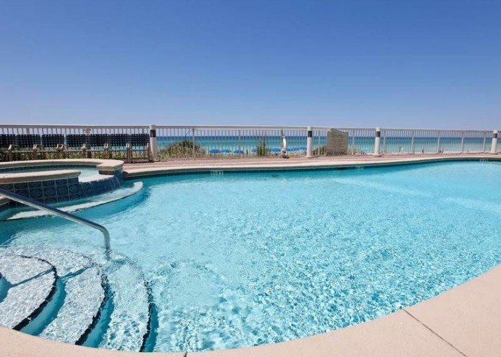 July Dates Available~ Beach Service and Wifi FREE ~ Million Dollar View #39