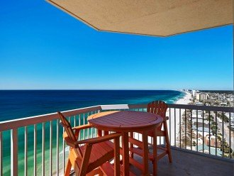 July Dates Available~ Beach Service and Wifi FREE ~ Million Dollar View #1
