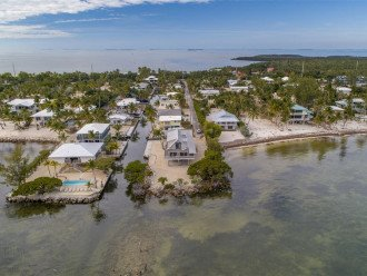 PARADISEPOINT- SMACK OCEANFRONT, POOL, 30' DOCK, EASY BAY ACCESS #1