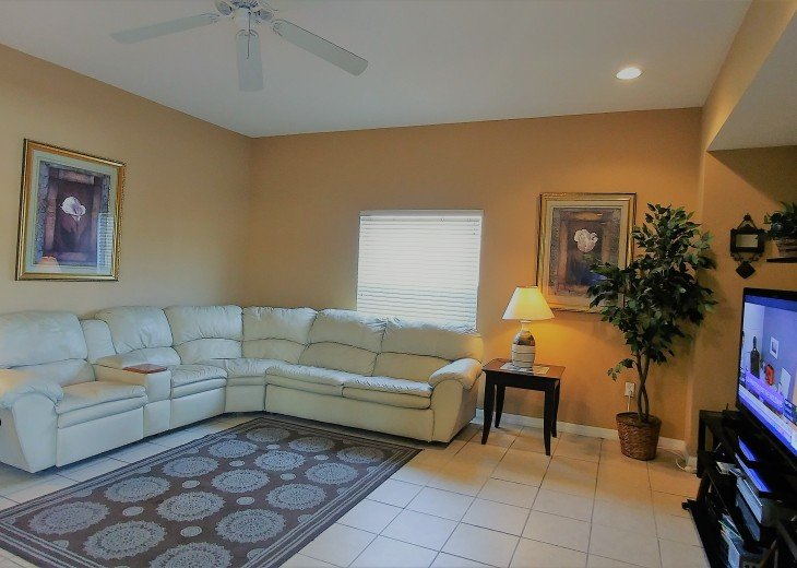 From $159/day,7br/4ba,Private Pool with SPA,Balcony,Gas BBQ,7 TVs, Gated Resort #12