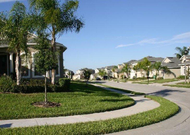 Community Street View