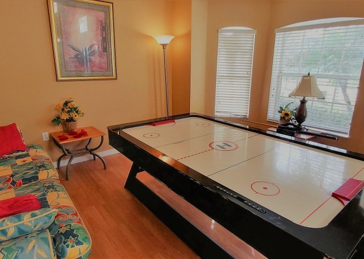 From $159/day,7br/4ba,Private Pool with SPA,Balcony,Gas BBQ,7 TVs, Gated Resort #10