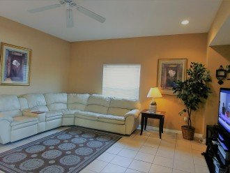 From $159/day,7br/4ba,Private Pool with SPA,Balcony,Gas BBQ,7 TVs, Gated Resort #1