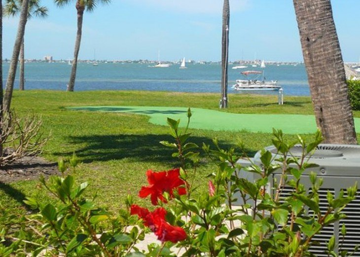 AMAZING 2 Bed 2 Bath - Private Beach - DISCOUNTED! STARTING FROM $475 PER WEEK! #23