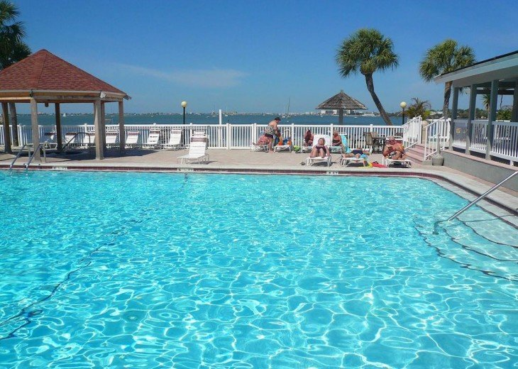 AMAZING 2 Bed 2 Bath - Private Beach - DISCOUNTED! STARTING FROM $475 PER WEEK! #17