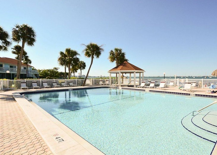 AMAZING 2 Bed 2 Bath - Private Beach - DISCOUNTED! STARTING FROM $475 PER WEEK! #14
