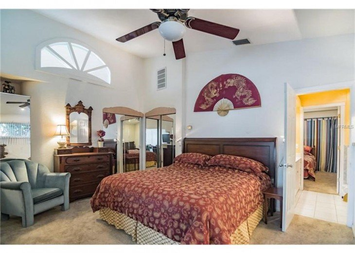 Whispers Boutique Island Resort - Three Bedroom Executive Home #17