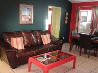 Affordable Beach Condos Two Bedroom - PRICE DISCOUNTED! #1