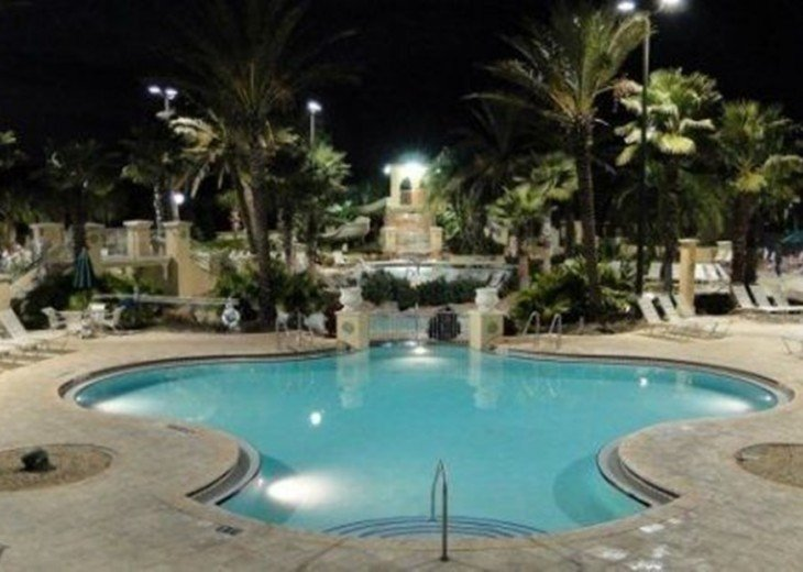 4 Bedroom Townhouse-Regal Palms Resort-Close to Pool and Disney,Wi-Fi #17