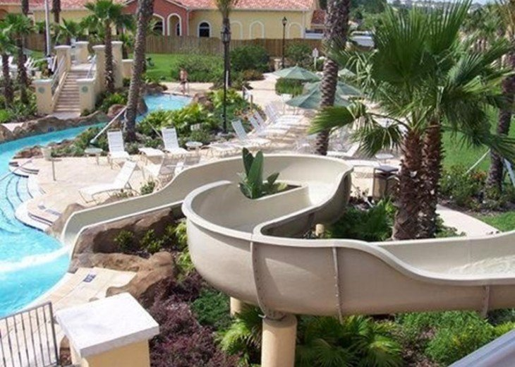 4 Bedroom Townhouse-Regal Palms Resort-Close to Pool and Disney,Wi-Fi #22
