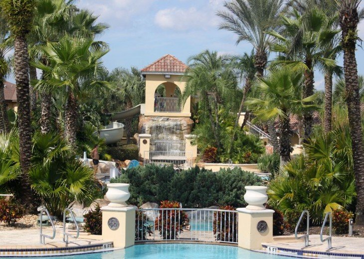 4 Bedroom Townhouse-Regal Palms Resort-Close to Pool and Disney,Wi-Fi #18