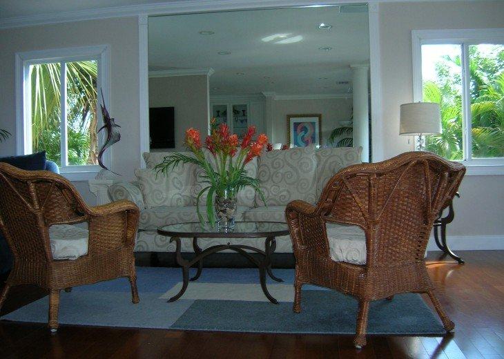 """Oceanfront Luxury """"Mar Azul"""" #8"""