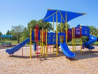 Watersong, Davenport, Florida, children play area