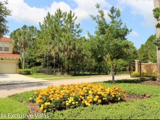 Watersong community - gated resorts in Florida