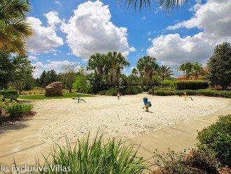 Playground at Watersong Resort Florida