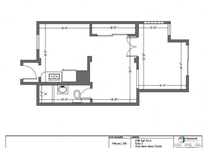 A.G Casa Marina - Unit 3 #18