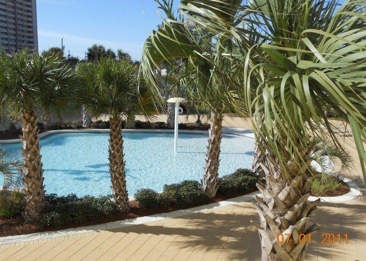 Florita Pool--Kids Love It