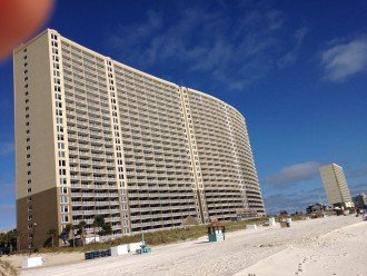 Eemrald Beach Resort and Spa