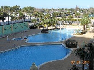 Florita Pool
