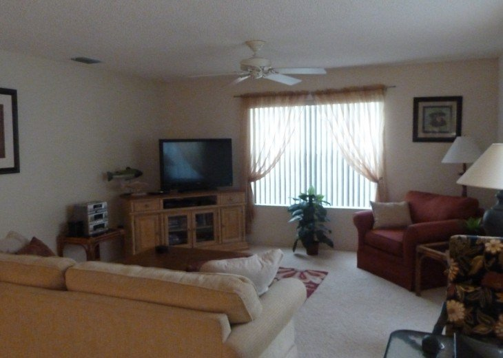 Attractive and centrally located in heart of The Villages #5