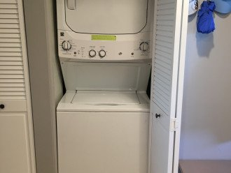 Washer - Dryer