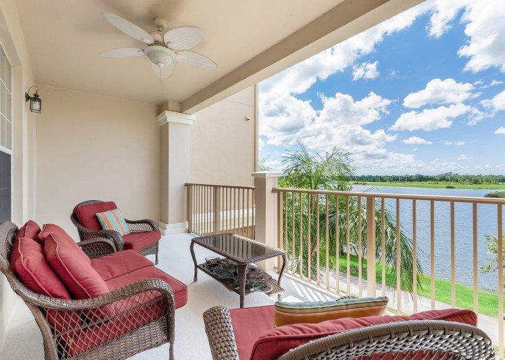 Gorgeous! - 3BRM 2BA Vista Cay Condo #23